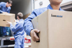 professional movers toronto