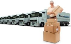 Professional Movers in Mississauga