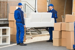 Professional Movers in Toronto