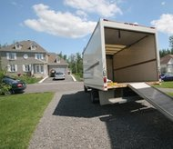 local movers in Toronto